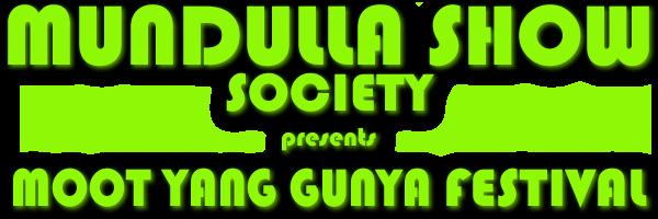 Mundulla Show