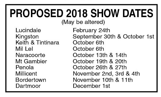 proposed-show-dates-for-2017